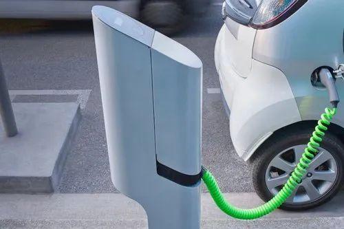 Electric Vehicle Charging Stations, EV Chargers, Electric Car Charging  Station, Electric Car Chargers, Electric Vehicle Supply Equipment,  इलेक्ट्रिक वाहन चार्जिंग स्टेशन - Link Corporation, Thane   ID: 21507398012
