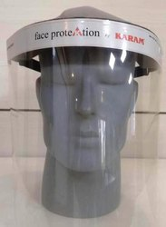 KARAM ES51-ECO FACE SHIELD