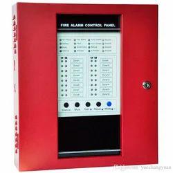 Conventional fire alarm syatem