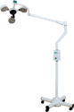 Pedestal Medical Lighting