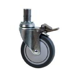 Institutional Caster Wheels