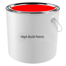 High Build Paints