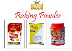 Food Baking Powder for Food Industry