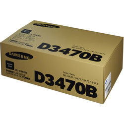 Sumsung Toner Cartridge Black D3470B