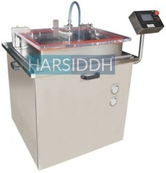 Ampoule Washer