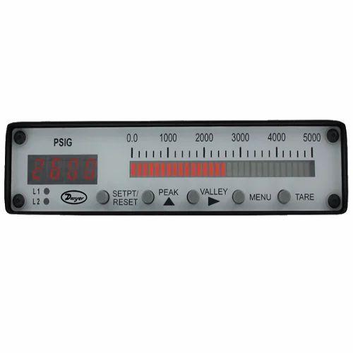 Process Control Measurement Products - Process Indicator Distributor