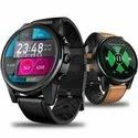 Zeblaze Thor 4 PRO 4G LTE Smart Watch Phone Android 7.1.1 Quad Core 1GB16GB 5MP Camera 1.6