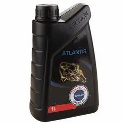 Atlantis Velvet 4T SL 20W40 Engine Oil