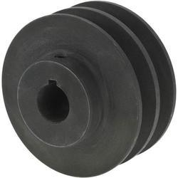 V- Belt Pulleys