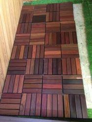 Designer Deck Flooring