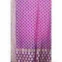 Wedding Wear Bandhani Silk Saree
