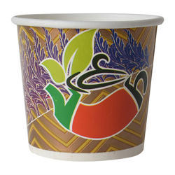 130 ML Paper Coffee Cup