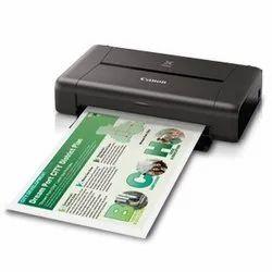 Canon Wireless Office Mobile Printer