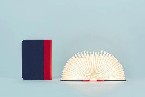 Led Folding Book Lamp In Bangalore