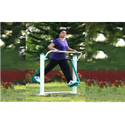 Outdoor Gym Air Walker