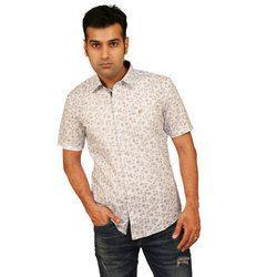 Elegant Casual Shirt