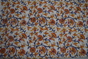 Hand Block Printed Jaipuri Cotton Fabric