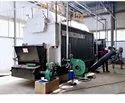 Rice/Wheat Straw Fired Boilers