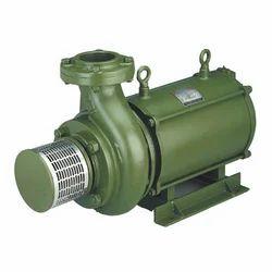 Open Well Pumps