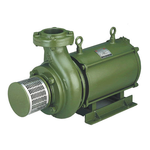 Three Phase Open Well Pumps, Warranty: 12 months