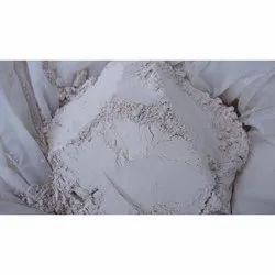White Sillimanite Powder, For Refractory, Packaging Type: HDPE Bag