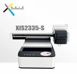 Digital UV Sheet Printer XIS 2335-S