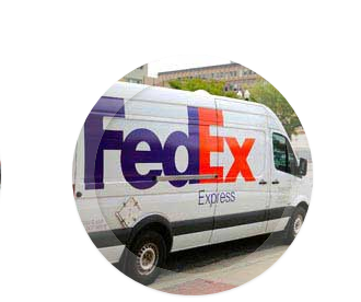 FEDEX, Global Courier Services, International Courier