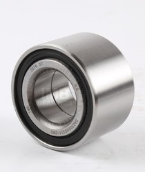 Stainless Steel Double Row Ball Bearings