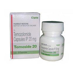 Temozolomide 20 mg