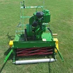Diesel Lawn Mower/Grass Cutting Machine