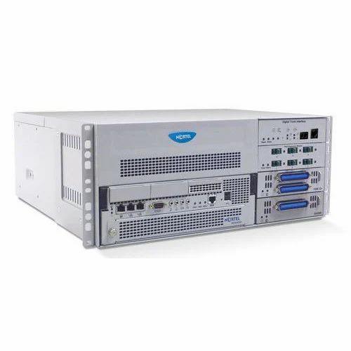 Nortel BCM 450 R1 Standard System - Versatile, Chandigarh