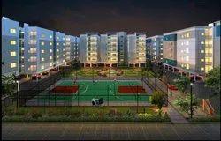 Real Estate, Size/ Area: 1200 Sq Feet