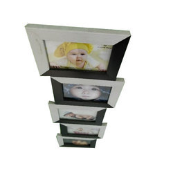 Baby Photo Collage Frame