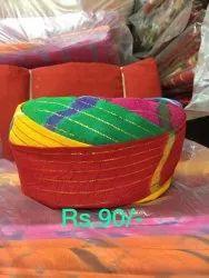 Readymade Turban Safa Pagri
