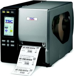 TSC Barcode Printer Repair and Services