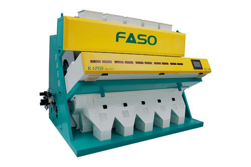 Automatic Rice Sorting Machine