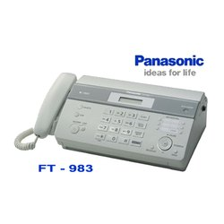KX-FT983CX Panasonic Fax Machines
