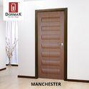 Manchester Designer Wooden Door
