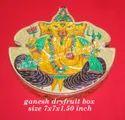 Ganesh Dryfruit Box