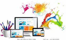 Dynamic Informative Website