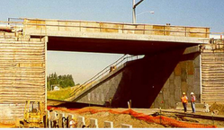 Bridge Engineering Service