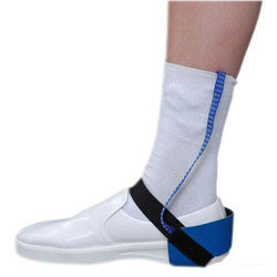 Anti-Static Heel Straps