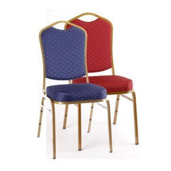 Uno PlyBoard Designer Banquet Chair, Model Name/Number: BQ01, Size: 450 X 525 X 460 Mm