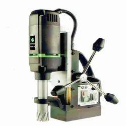 KBM 38 Magnetic Core Drilling Machine