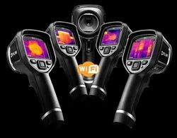 Thermal Imaging Camera/FLIR/FLUKE
