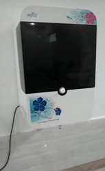 Sanitizer Dispenser Machine