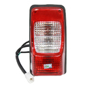 Three Wheeler Compact Tail Light Assembly