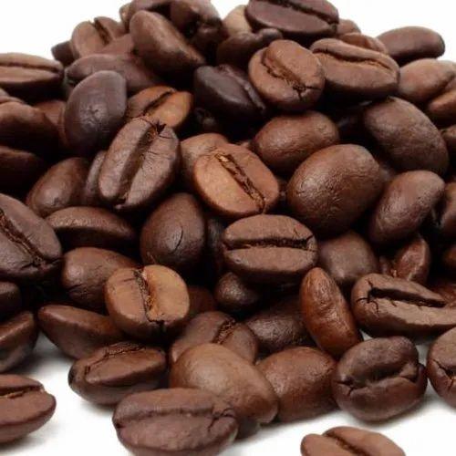Arabica Coffee Beans, Packaging Type: Packet