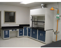 Fume Hood Science Lab