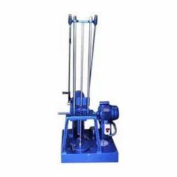 Soil Compaction Apparatus